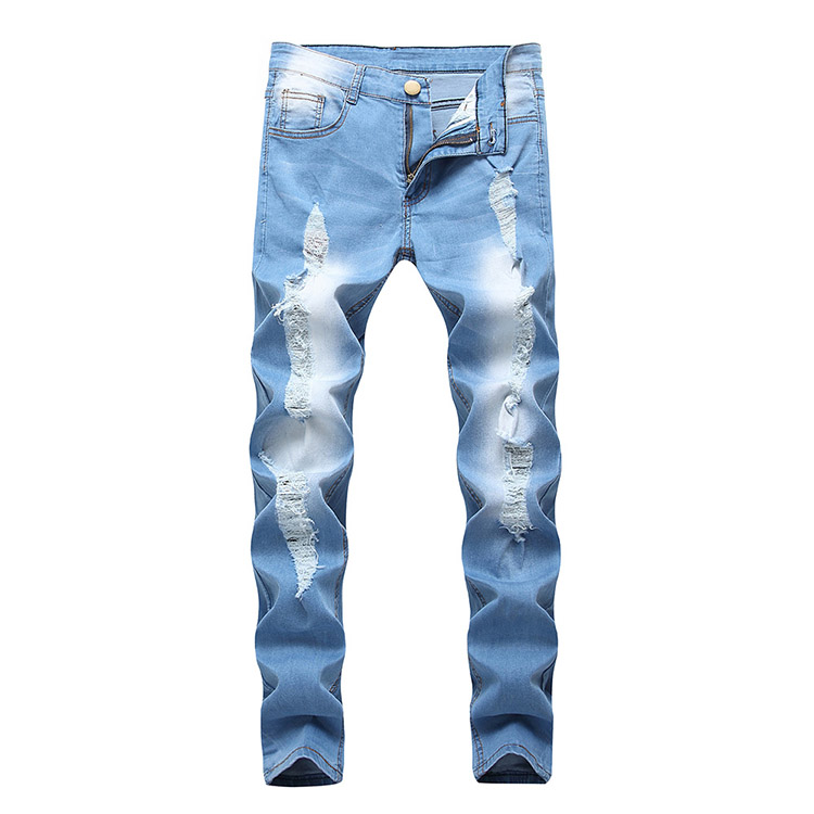 Ripped Jeans For Men 2018 6