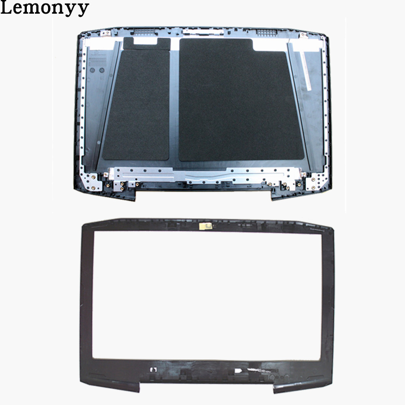 New case cover For Acer VX15 VX5-591G LCD Back Cover AP1TY000100/LCD Bezel Cover black new keyboard for acer aspire vx5 591g vx15 vn7 593 g9 591g backlit us uk japanese russian french layout