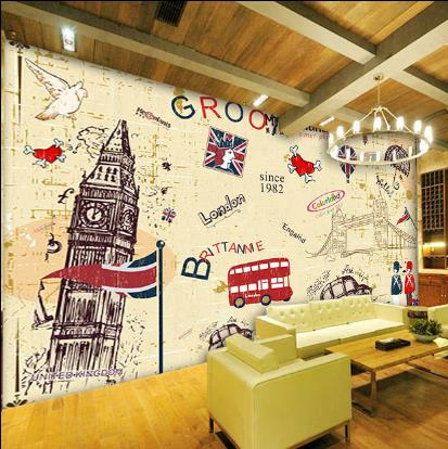 Custom 3d mural Continental retro mural restaurant cafe lounge hotel on british tea party, british cafe, british tea scones, british shop, british tea bricks, british tea cosy, british pizza, british education, british dessert, british tea ceremony, british tea culture, british tea and crumpets, british pub, british food, coffee house, british cream tea, british sandwiches, british church, british tea time, british east india tea company,