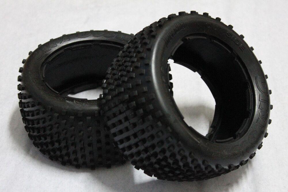 Внедорожные задние шины для HPI ROVAN 1/5 RC Baja 5B