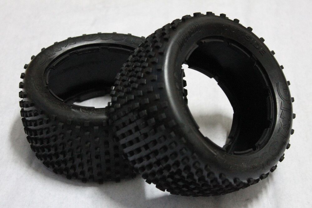 Baja 5B off-road Rear tyres for HPI ROVAN 1/5 RC Baja baja 5b off road rear tyres for 1 5 gas rc car hpi baja 5b parts rovan km
