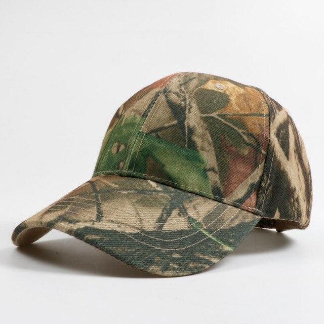 Hombres gorra de béisbol casquillo táctico camuflaje camo snapback sombrero gorras  militares hombre snapbacks ajustables gorras e3cde8d469c