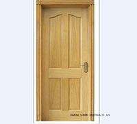 Interior wooden composite Door(LH ID042)