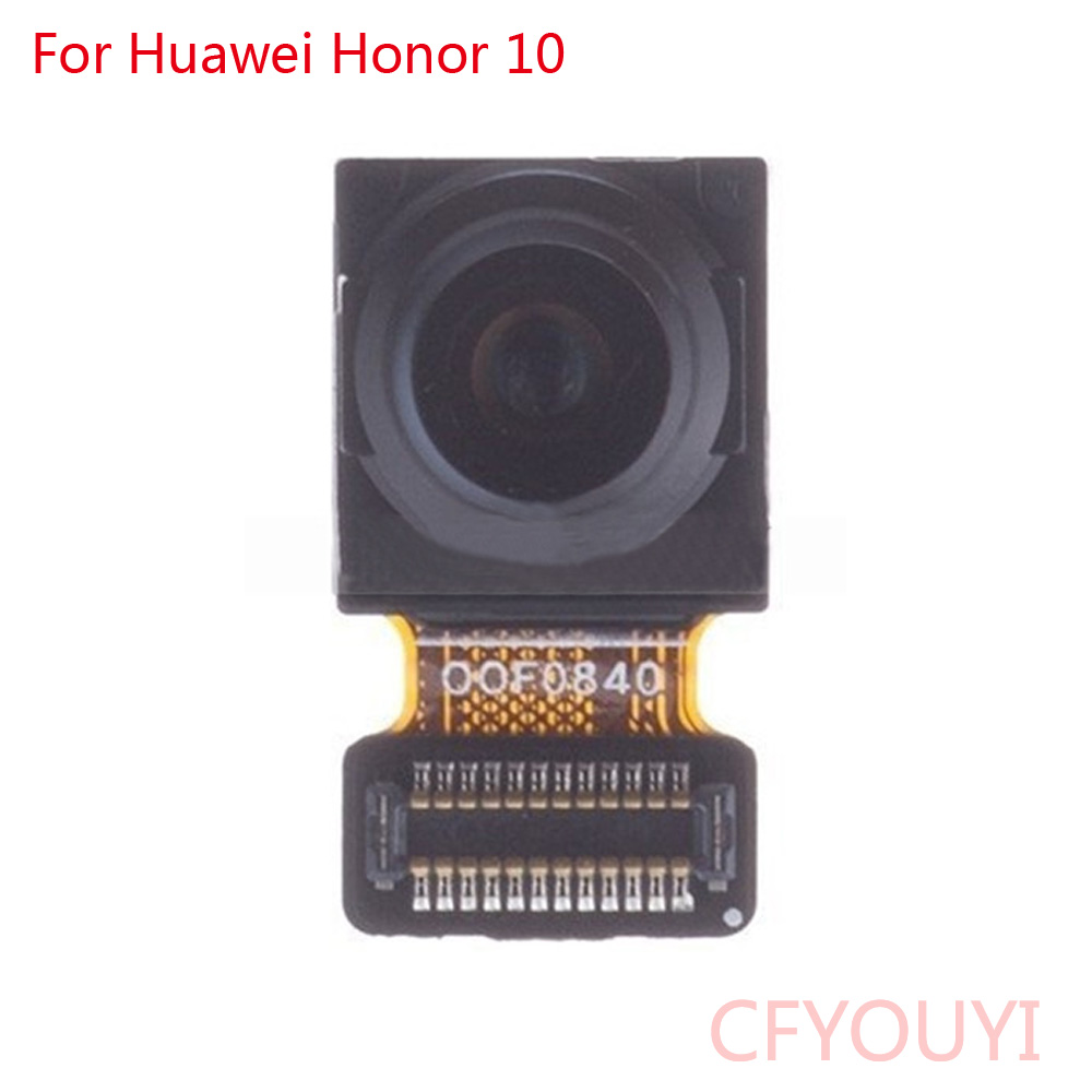 Original For Huawei Honor 10 Front Facing Camera Module Replacement Repair Part 24MPOriginal For Huawei Honor 10 Front Facing Camera Module Replacement Repair Part 24MP