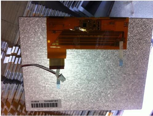 100% original new 8 inch SVGA LCD FPC HY_080122 Display screen100% original new 8 inch SVGA LCD FPC HY_080122 Display screen