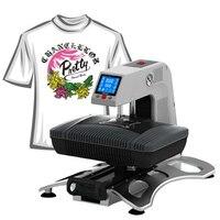 ST 420 3D Sublimation Printer 3D Vacuum Heat Press Machine T shirt Printing Machine Heat Transfer Phone Case Mug Plate