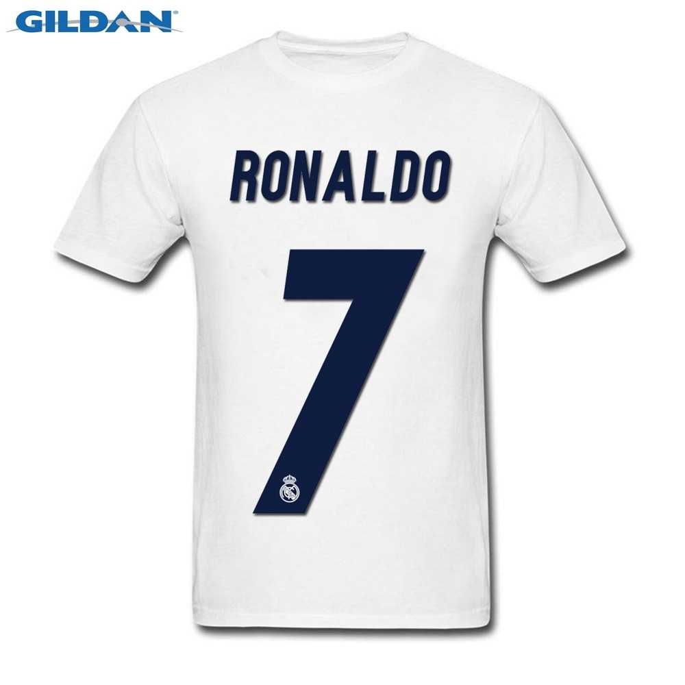 san francisco 4a175 fc0a1 High Quality Latest Tops T Shirt Portugal Jersey Cristiano Ronaldo T-Shirt  Pure Cotton Printing Summer/Fall T-shirts Best Team