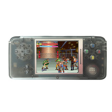 Mini Protable 3inch Handheld Retrogame Player Built-in 1151 Games Support for CP1 CP2 NEOGEO GBA FC MD Format Video Game Console