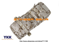 TMC Clips Hydro Carrier AOR1 Larger MOLLE System Hydration Carrier Pouch+Free shipping(SKU12050798)