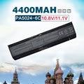 Laptop Battery For Toshiba Dynabook Qosmio T752 T852 B352 T572 T652 T752 T552 for Satellite C50 C800 C800D C805 C850 C855 C855D