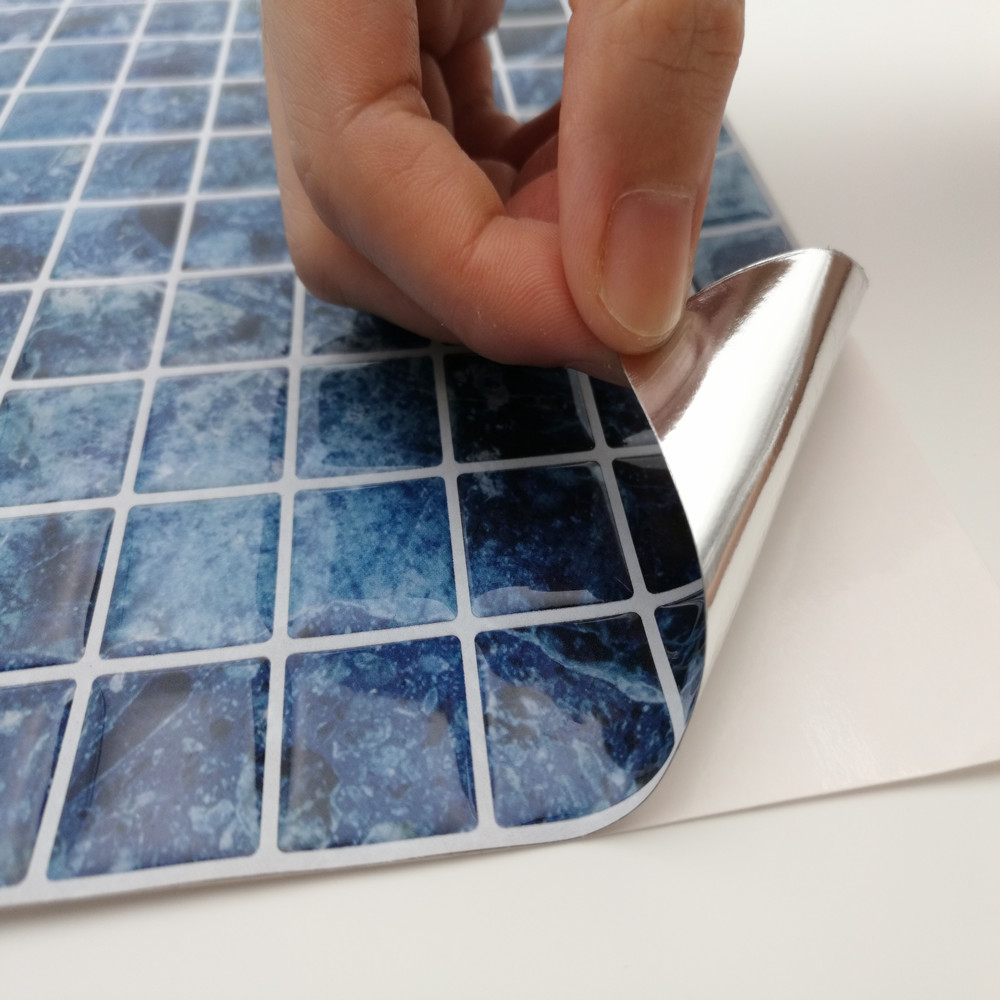 Peel and Stick Wall Tiles 10\