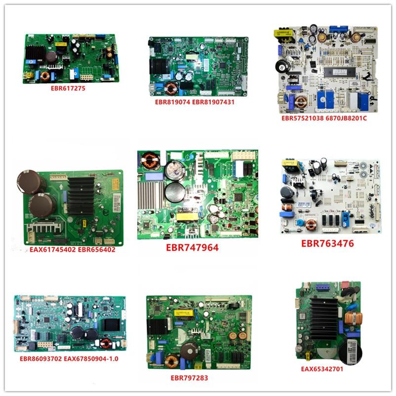 EBR819074 EBR81907431/EBR57521038/6870JB8201C/EAX61745402/EBR747964/EBR763476/EBR86093702/EBR797283/EAX65342701 Used