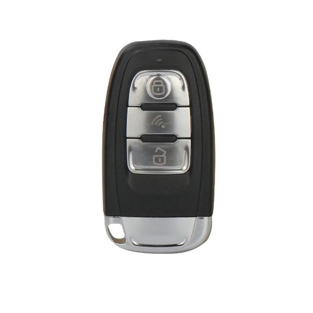 Serrure de porte professionnelle PKE système antivol pour véhicule sans clé verrouillage Central avec télécommande systèmes d'alarme de voiture à chaud - 6