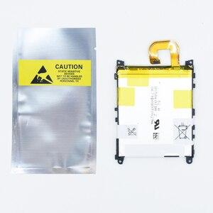 Image 5 - Hekiy Boa qualidade Bateria de Alta Capacidade Para Sony Xperia Z1 L39h C6902 C6903 LIS1525ERPC Bateria Do Telefone 3000 mah