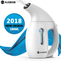 Augienb OVERHEATING AUTOMATIC POWER OFF FAST HEAT Handheld Garment Steamer Portable Vertical Cloth Steam 110V 220V