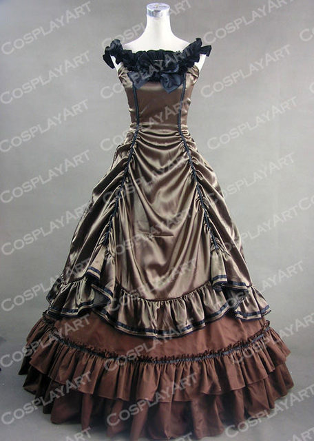 Southern Formal Dress