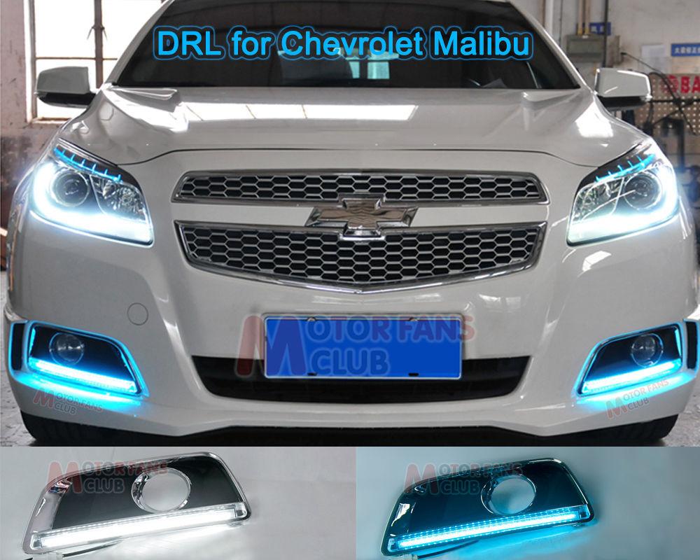 Light For Chevy Chevrolet Malibu