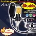 Broadcasting Recording Studio Condenser Microphone Professional Karaoke Wired Dyanmic Mic Computer Microfono Microfone Mikrofon