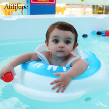 Inflatable Baby Swimming Float Ring Children Waist Float Ring Inflatable Floats Pool Toys Swimming Pool Accessories swim float 180cm pineapple swimming float air mattress water gigantic donut pool inflatable floats pool toys swimming float adult floats