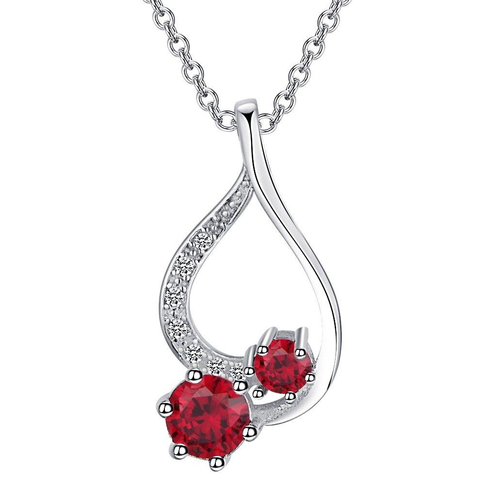 294f5641a34a Plata plateada collar nueva venta de plata collares y colgantes ehrgpmxz  miyuzfuf