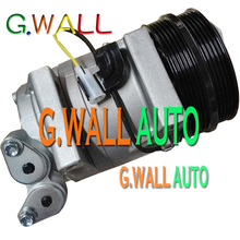 цена на DKS15D Car Air Conditioning Compressor For Car Volvo S40 V50 For Car Ford C-MAX / FOCUS II A/C Compressor 30676311 30742214