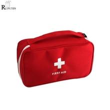 RUPUTIN Travel Security Necessities Stroage Bag Travel Cubes Organization Bag Medical Clutch Bag Multifunction Medical Drug Bags