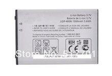 Allccx высококачественные батарейки для мобильного телефона LGIP-400N для LG P500 GT540 GM750 GW620 GW880 GX500 GX200 GD888 GW820 GT500s