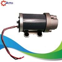 40W 12V Electric Oil Pump Mini Motor Oil Cooling Gear Oil Pump