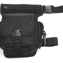 SWAT прямая нога утилита поясная сумка черный Койот коричневый OD Камуфляжный цифровой Аккумуляторный