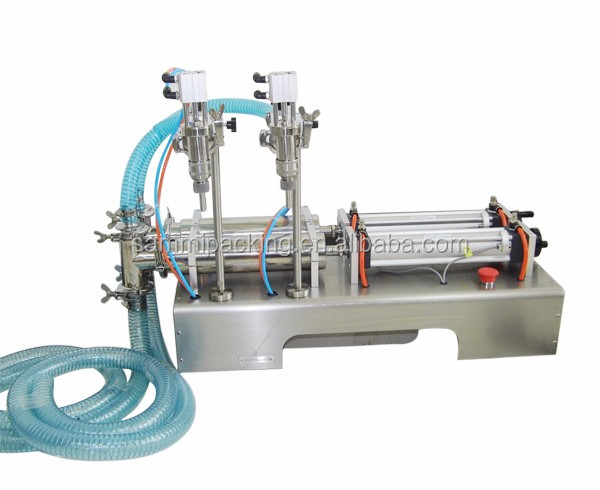 party support available Semi-auto liquid detergent filling machine for shampoo,liquid soap (4).jpg