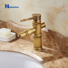 Handle Bamboo Bathroom Faucet Promotion-Shop for Promotional Handle ...