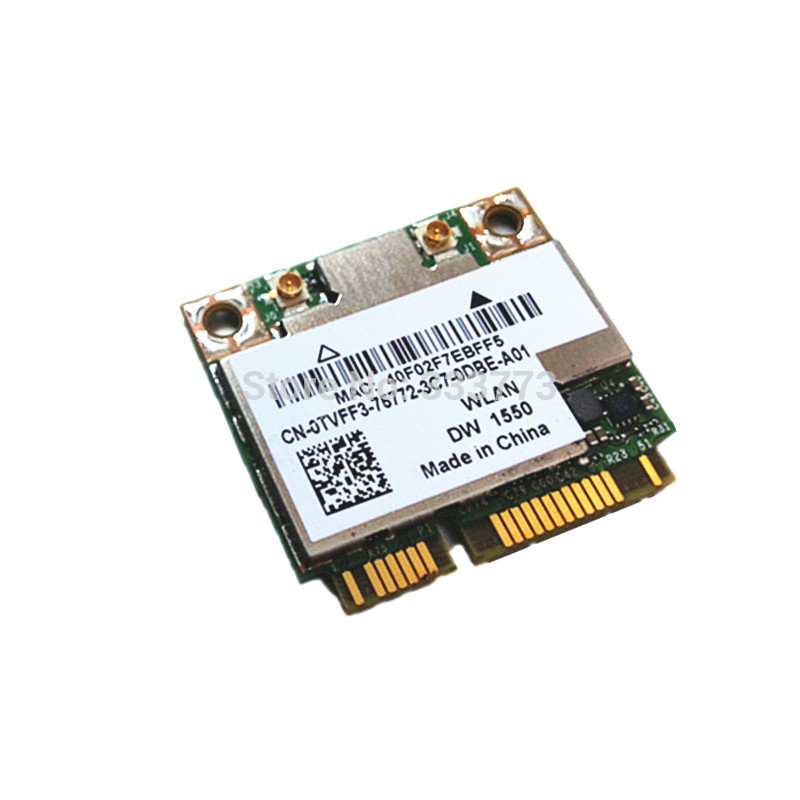 BCM94352HMB BCM4352 Mini pci-e 802.11AC 867Mbps Bluetooth 4.0 Card