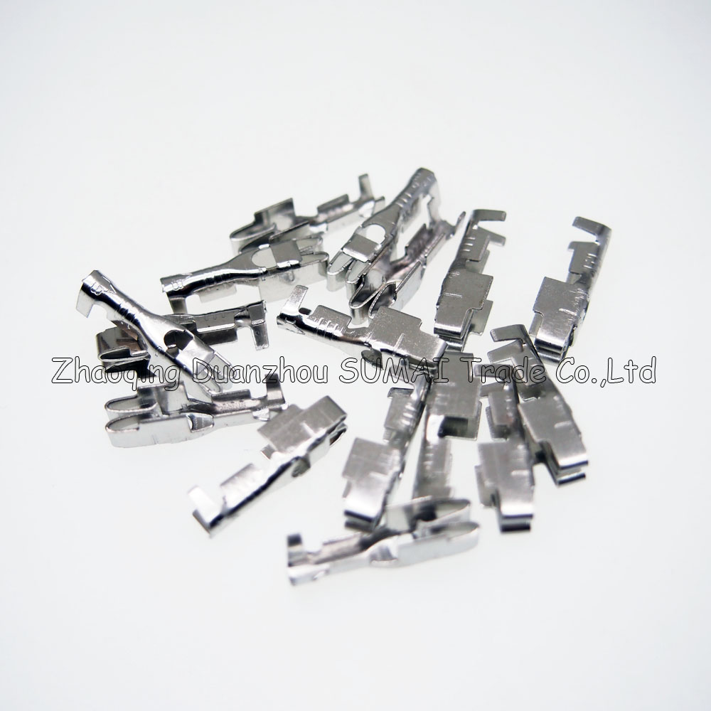 medium resolution of aliexpress com buy bx2024 2 car fuse holder terminal connectors fuse box terminals for vw audi etc car from reliable box terminal suppliers on sitomesia