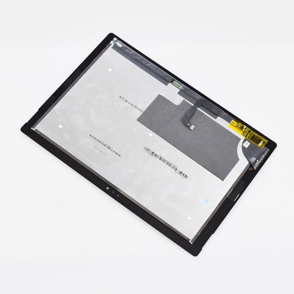 Nouvelle Assemblée Pour Microsoft Surface Pro 3 Pro3 (1631) écran tactile + LCD Affichage remplacement Tom12h20 v1.1 LTL120QL01 003 - 3