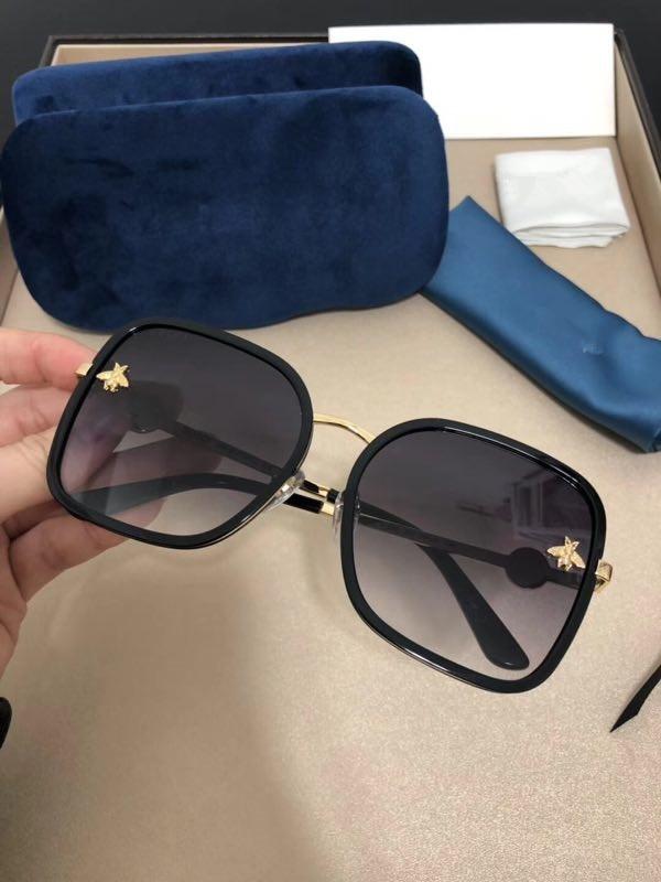 2019 Für Sonnenbrille Frauen Carter Luxus Y0201 Runway Gläser Marke Designer rZ17rYwq