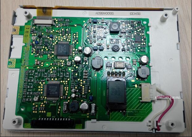 LCD ekran AM800480R3TMQWB2H ekranLCD ekran AM800480R3TMQWB2H ekran