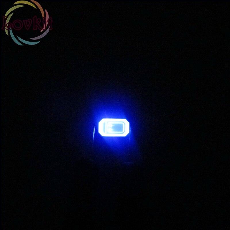100 Stks Hoge Kwaliteit 5630 5730 Smd/smt Chip Blauwe Led 460-465nm Ultra Heldere Lichtgevende Diode Geschikt Voor Auto En Speelgoed Diy Laat Onze Grondstoffen Naar De Wereld Gaan