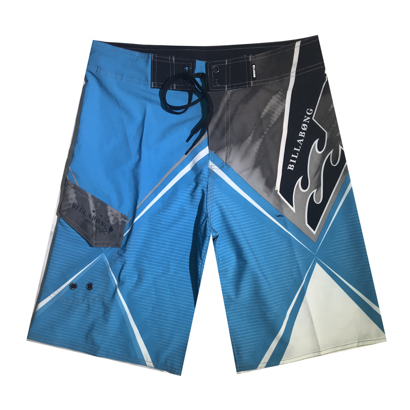 Surfing Brand   Board     Shorts   Men Breathable Quick Dry Sport Swimming   Shorts   Elastic Waist Beach   Shorts   Summer Swim Pants Billabong