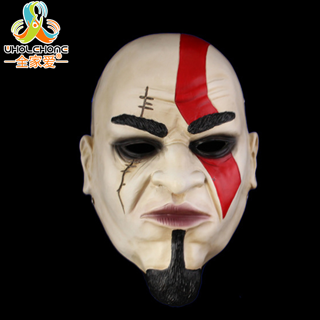 Compare Prices on Resin God Mask- Online Shopping/Buy Low Price ...