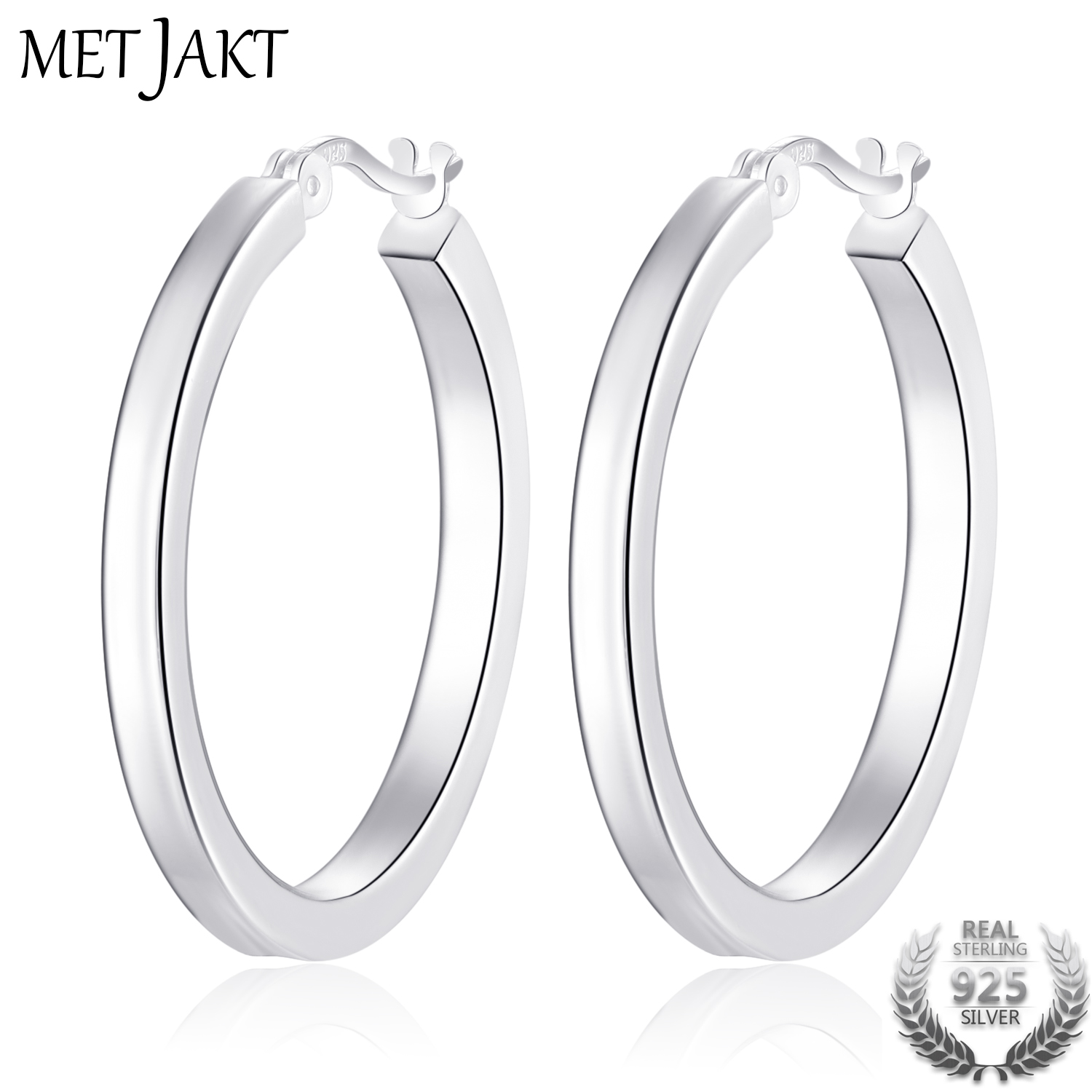 p asp earrings shop circle the triple silver
