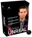 2015 Unreal by Joshua Jay and Luis De Matos -Magic tricks