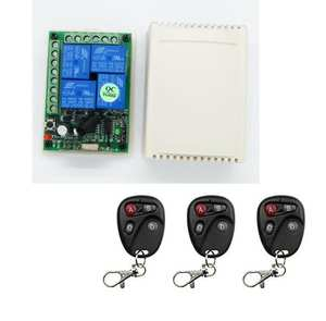 ᗔ Online Wholesale 433mhz receiver 4ch and get free shipping