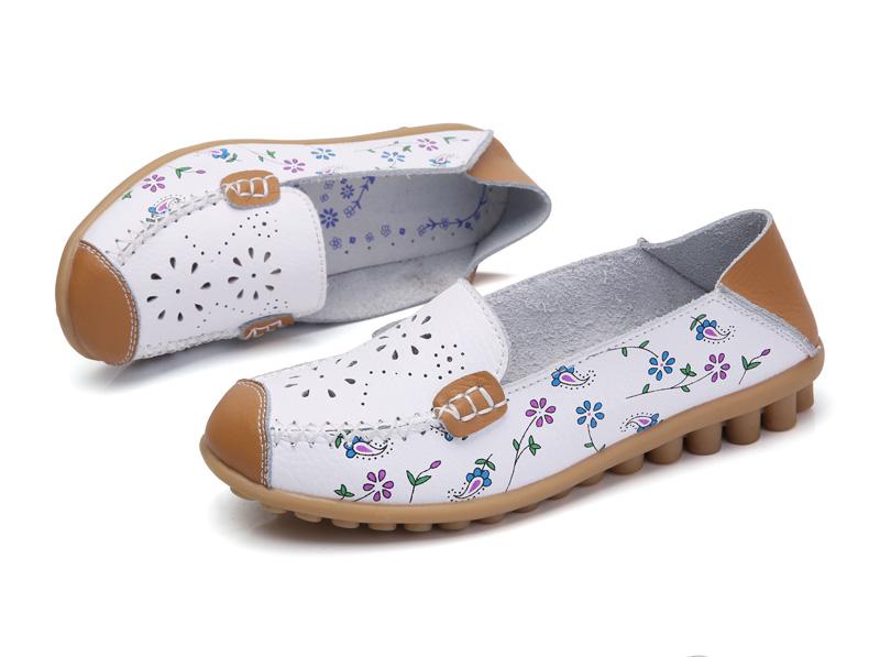 AH 3599 (17) women's loafer shoe