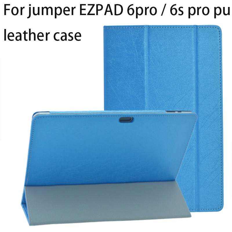 Fashion PU leather Protective Folding Folio Case for Jumper EZpad 6 pro for 11.6inch Tablet PC Cover Case  EZpad 6s proFashion PU leather Protective Folding Folio Case for Jumper EZpad 6 pro for 11.6inch Tablet PC Cover Case  EZpad 6s pro
