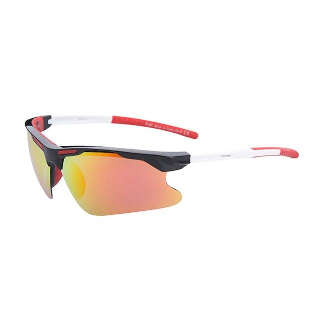 Cyclisme Lunettes Vélo lunettes de Soleil pour hommes et femmes Vtt  Équitation Lunettes De Vélo Lunettes 369a85ea7c5e