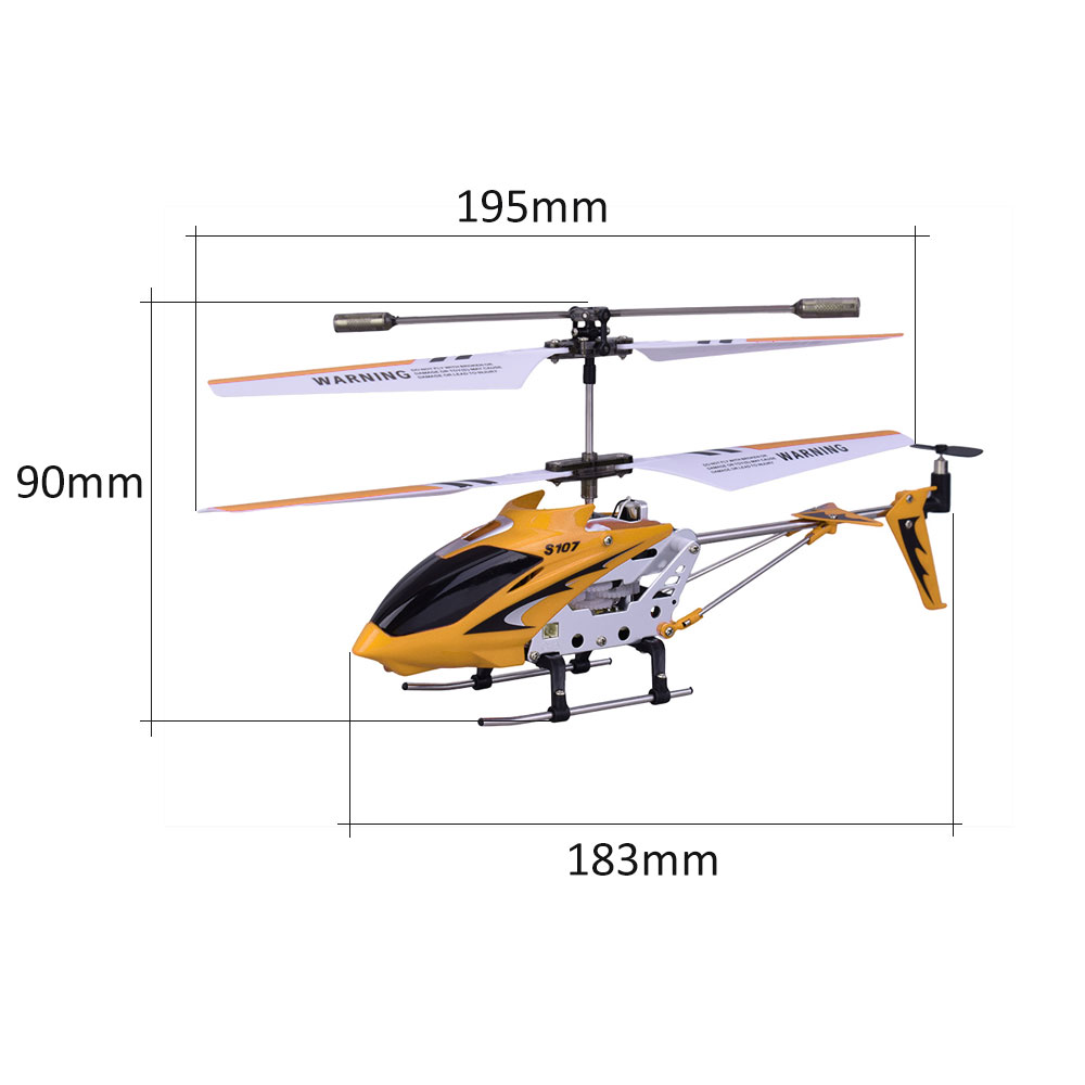 Last USB Helicopter RC