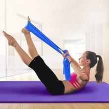 Elastic Rubber Yoga Belts
