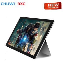 Chuwi SurBook 2 in 1 Tablet PC 12.3 inch Windows 10 Home Intel Celeron N3450 Quad Core 1.1GHz 6GB 64G/128GB Dual WiFi Cameras