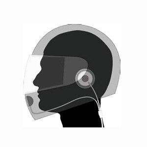 Image 5 - オートバイフルフェイスヘルメットヘッドセット双方向ラジオ baofeng トランシーバー UV 5R UV 5RA プラス BF 888S GT 3 GT 3TP マーク
