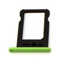 Etmakit best качество лоток сим-карты памяти держатель Замена для Apple iPhone 5C гнезда карты лоток аксессуары